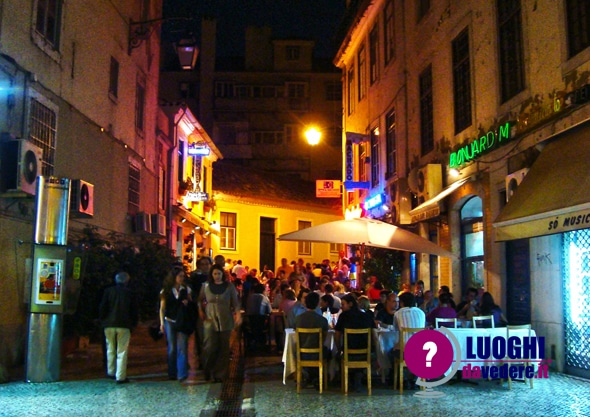 itinerario cosa vedere lisbona in un week-end