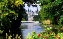 St. james's Park - Londra