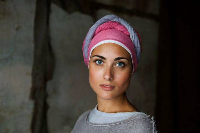 Sensational Umbria by Steve McCurry