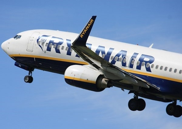 ryanair divertente low cost voli