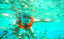 Dove fare snorkeling e immersioni nelle Filippine