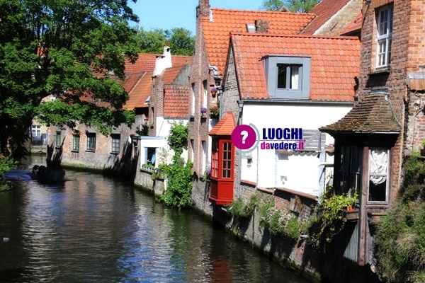 Cosa vedere a Bruges, in Belgio