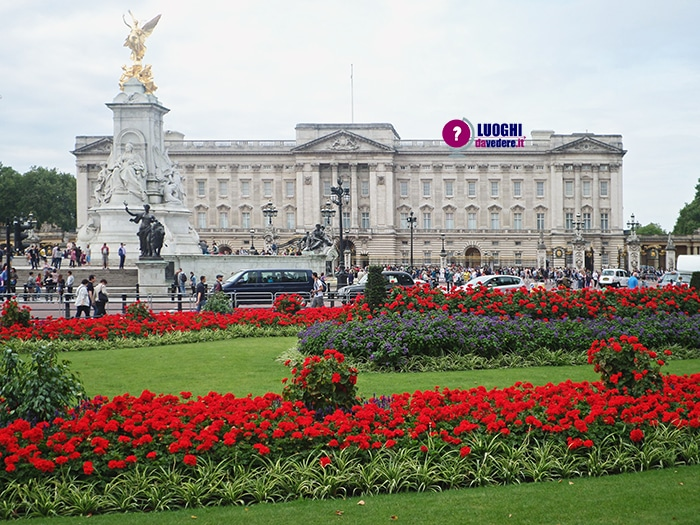Buckingham Palace (Londra)