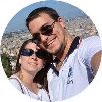 Illy e Andy   Travel blogger