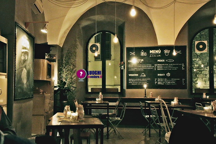 GESTO: ristorante eco-friendly a Perugia e Firenze