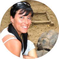 Agnese Ciccotti | Travel blogger