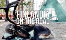 Viaggio on the road in Finlandia: itinerario di 12 giorni